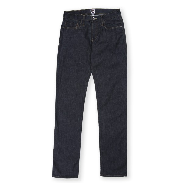 Tellason Ladbroke Grove Slim Tapered Denim 14.75oz