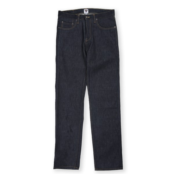 Tellason Sheffield Straight Tapered Denim 14.75oz