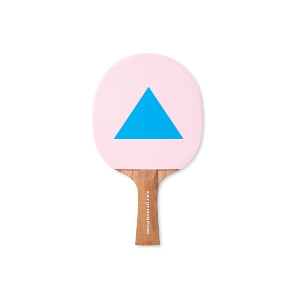 The Art of Ping Pong ArtBat (Balance)