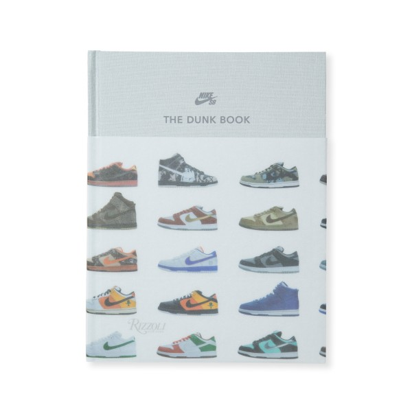 The Dunk Book (By Nike SB)