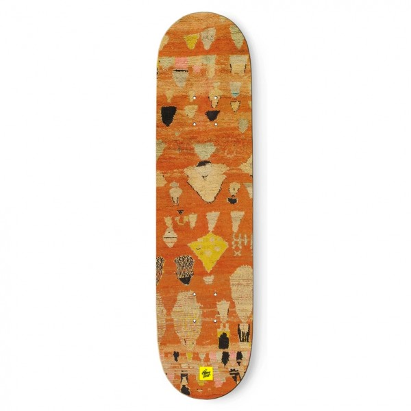 "The Killing Floor Magic Carpet 3 Skateboard Deck 8.38"""