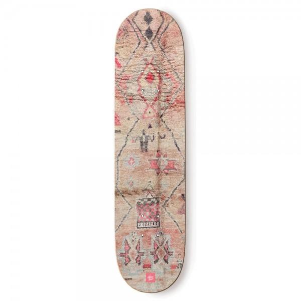 "The Killing Floor Magic Carpet 4 Skateboard Deck 8.0"""
