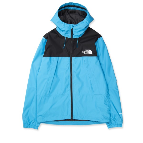 The North Face 1990 Mountain Q Jacket (Meridian Blue)