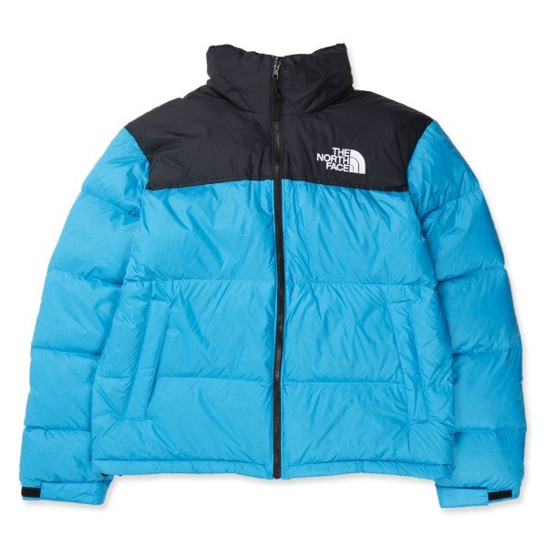 The North Face 1996 Retro Nuptse Jacket (Meridian Blue)