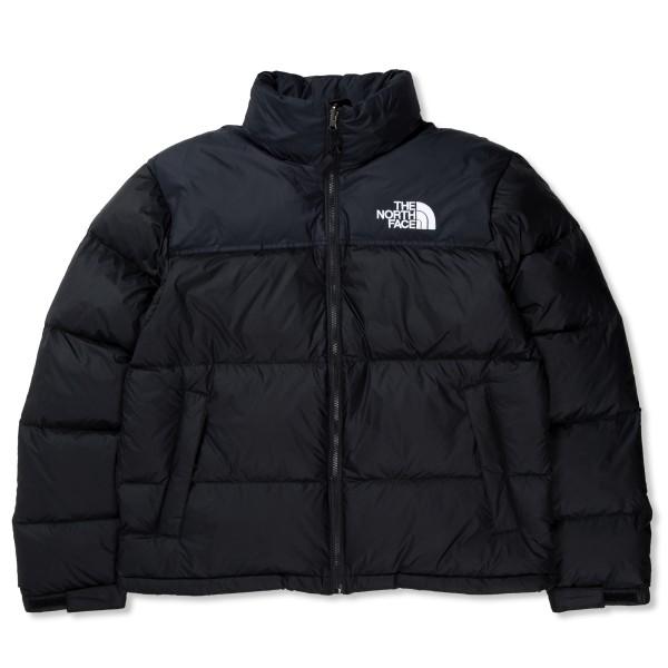 The North Face 1996 Retro Nuptse Packable Jacket (TNF Black)
