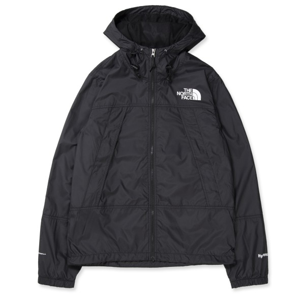 The North Face Hydrenaline Wind Jacket (TNF Black)