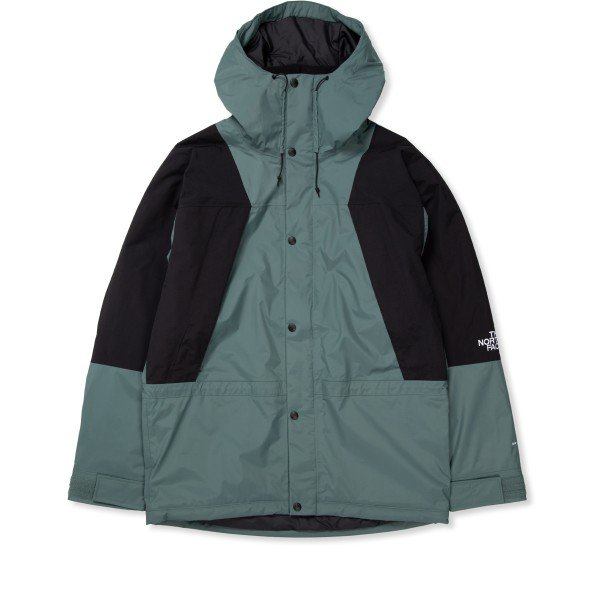 The North Face Mountain Light Insulated Jacket (Balsam Jacket)