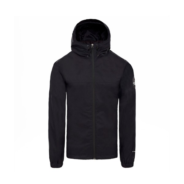 The North Face Moutain Q Jacket (TNF Black/TNF White/TNF White)