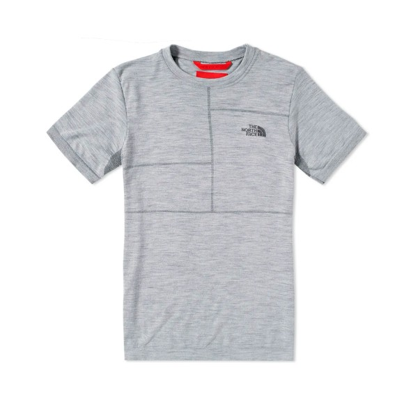 The North Face Red Label Denali T-Shirt (TNF White)