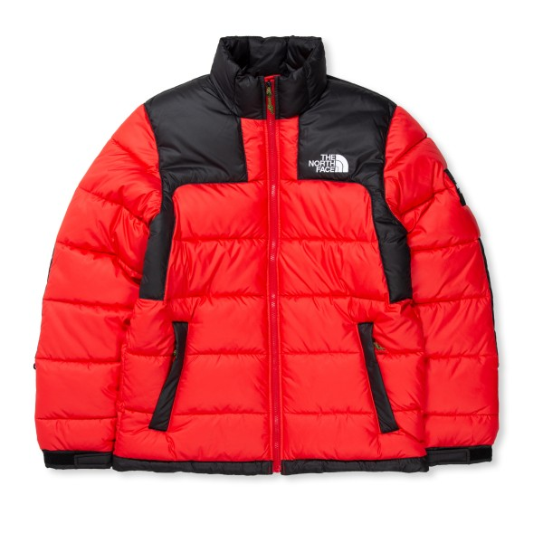The North Face Search & Rescue Insulated Jacket (TNF Red)