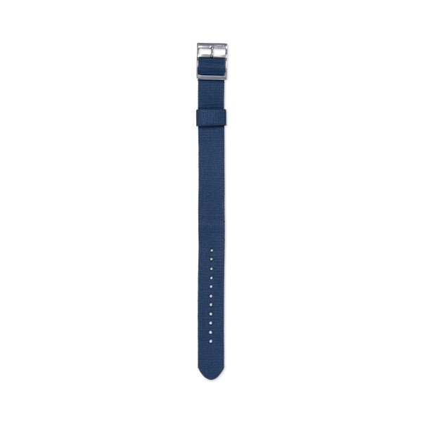 Timex Archive Military Nylon Watch Strap (Blue)