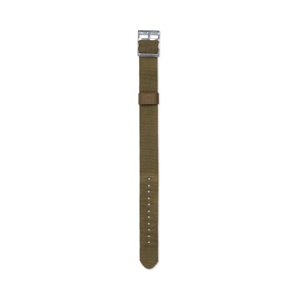 Timex Archive Military Nylon Watch Strap (Green)