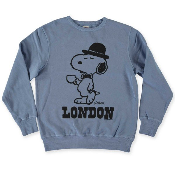 TSPTR London Crew Neck Sweatshirt (Sky)