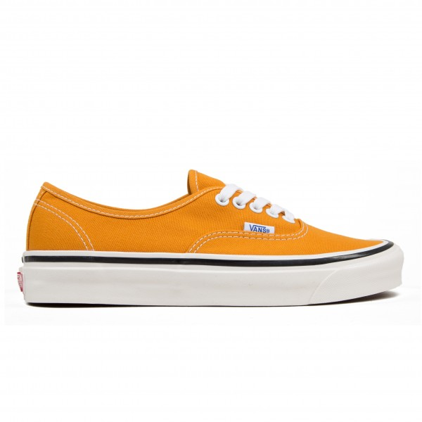 Vans Authentic 44 DX 'Anaheim Factory' (OG Gold)