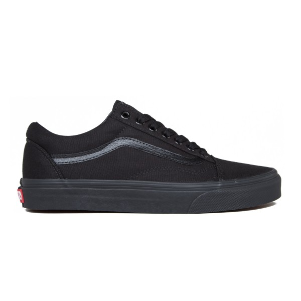 Vans Old Skool (Black/Black)