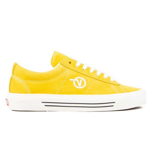 Vans Sid DX 'Anaheim Factory' (OG Yellow/Suede)