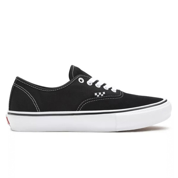 Vans Skate Classics Authentic (Black/White)