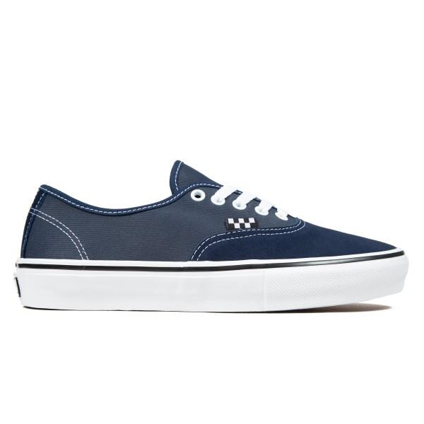 Vans Skate Classics Authentic (Dress Blues)
