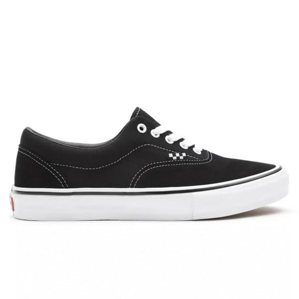 Vans Skate Classics Era (Black/White)