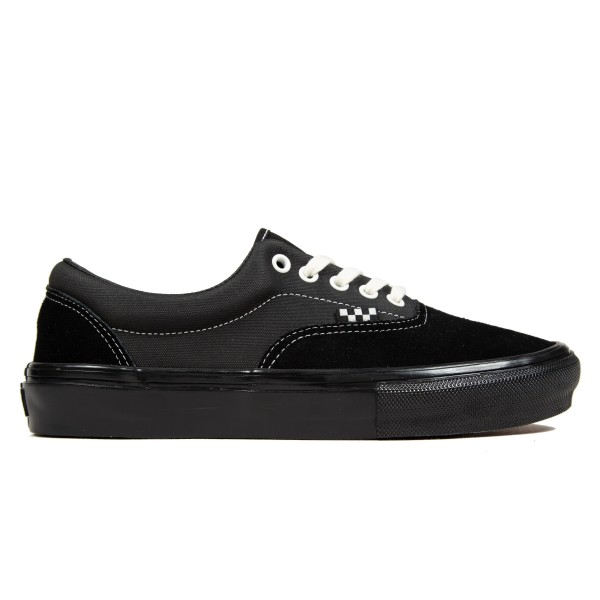 Vans Skate Classics Era 'Blackout Pack' (Black)