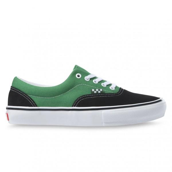 Vans Skate Classics Era (Juniper/White)