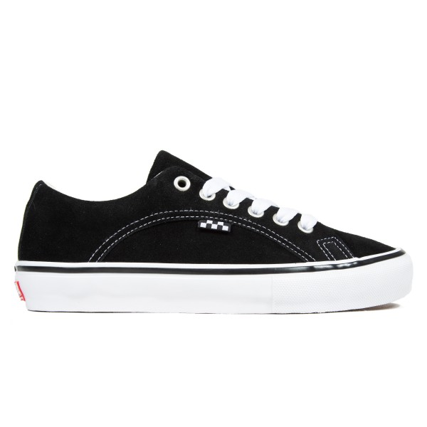 Vans Skate Classics Lampin (Black/White)