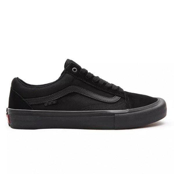 Vans Skate Classics Old Skool (Black/Black)