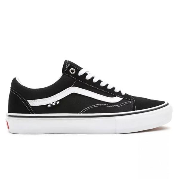 Vans Skate Classics Old Skool (Black/White)