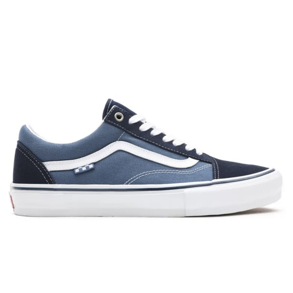 Vans Skate Classics Old Skool (Navy/White)