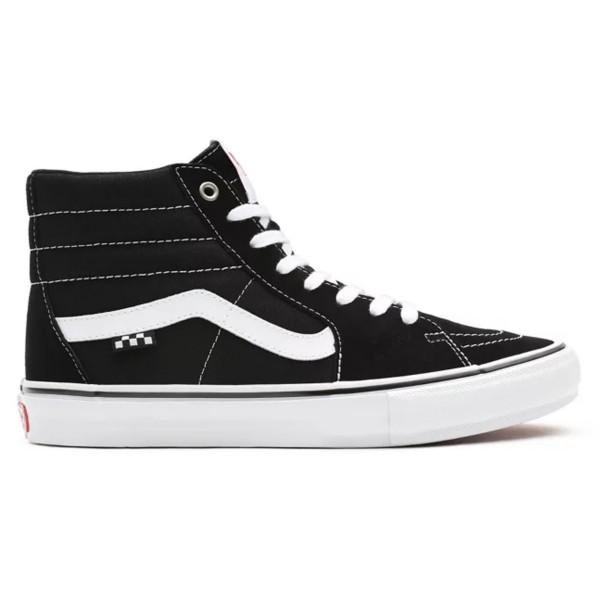 Vans Skate Classics Sk8-Hi (Black/White)