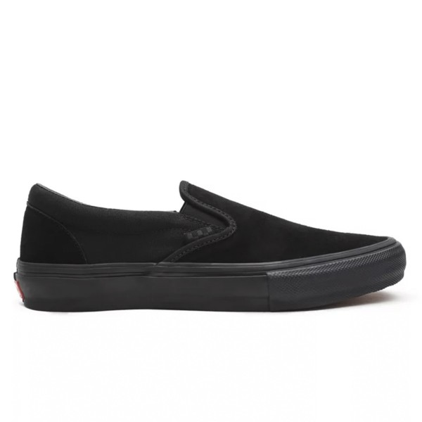 Vans Skate Classics Slip-On (Black/Black)