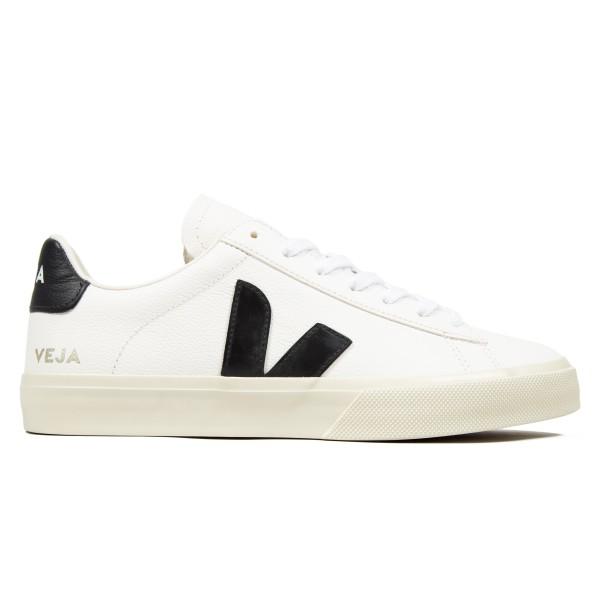 Véja Campo Chromefree (Extra White/Black)