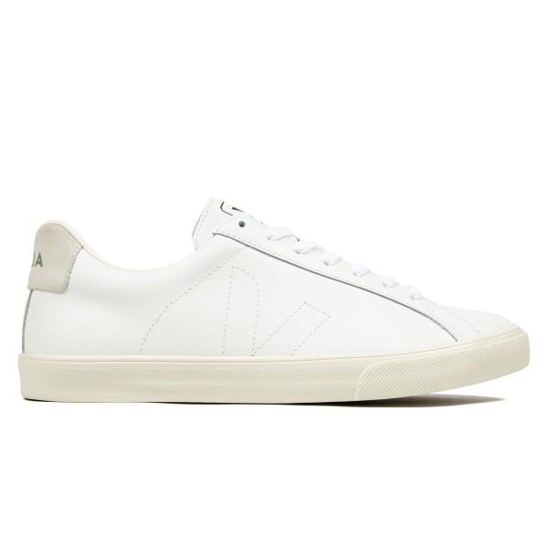Véja Esplar Leather (Extra White)