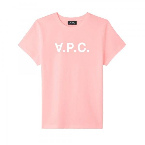 Women's A.P.C. VPC T-Shirt (Parma)