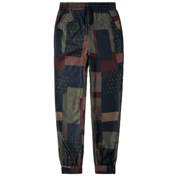 Wood Wood Elliot Trousers (Quilt Texture)