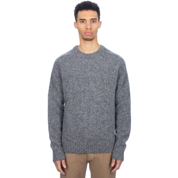 Wood Wood Kevin Sweater (Pepper)