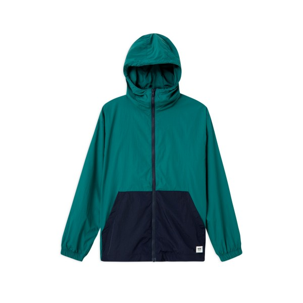 Wood Wood Niccolo Jacket (Petrol)