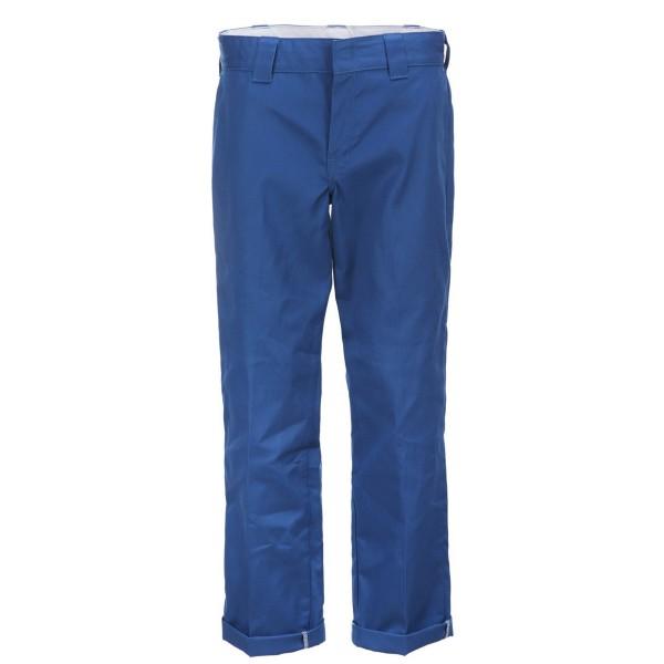 Dickies 873 Slim Straight Work Pant (Royal Blue)