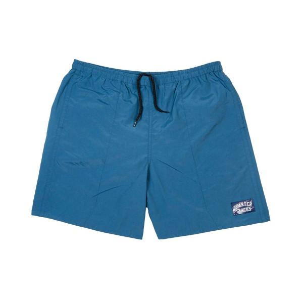Quartersnacks Water Shorts (Navy)