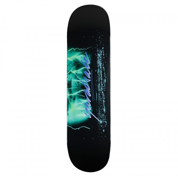 "Yardsale Control Skateboard Deck 8.1"" (Blue)"