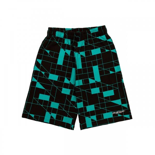 Yardsale Cypher Shorts (Black)