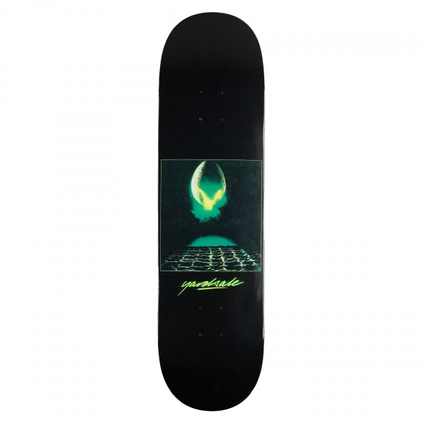 Yardsale Genesis Skateboard Deck 8.3""