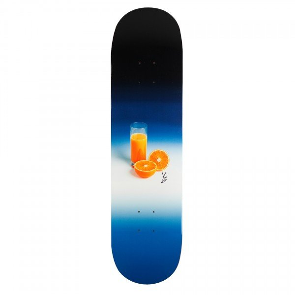 Yardsale OJ Skateboard Deck 8.1""