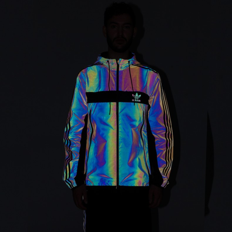 Nike 1 4 Zip Jacket