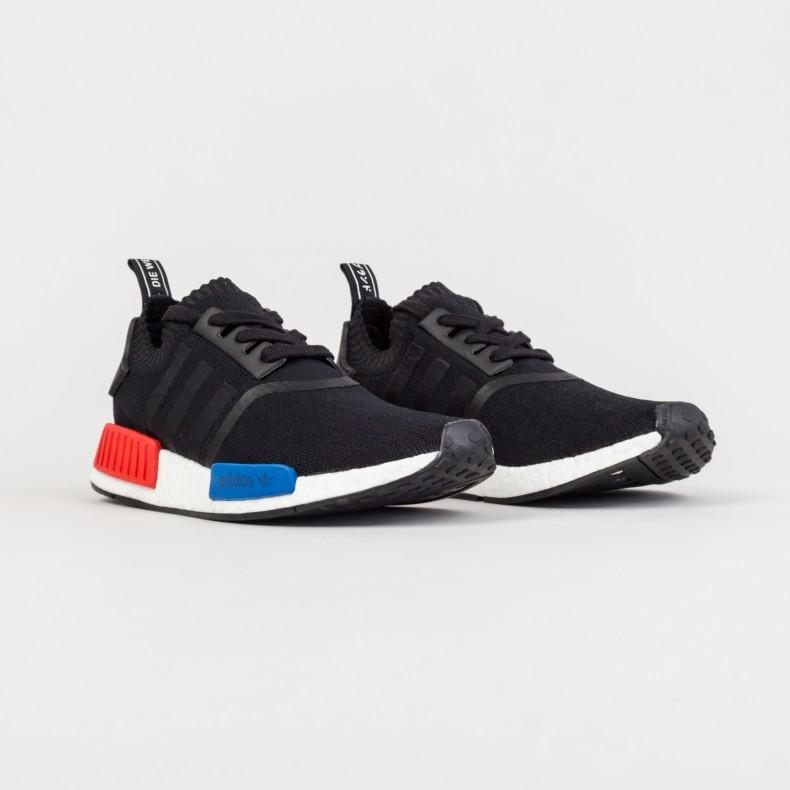 Adidas NMD Runner Pk Core Black
