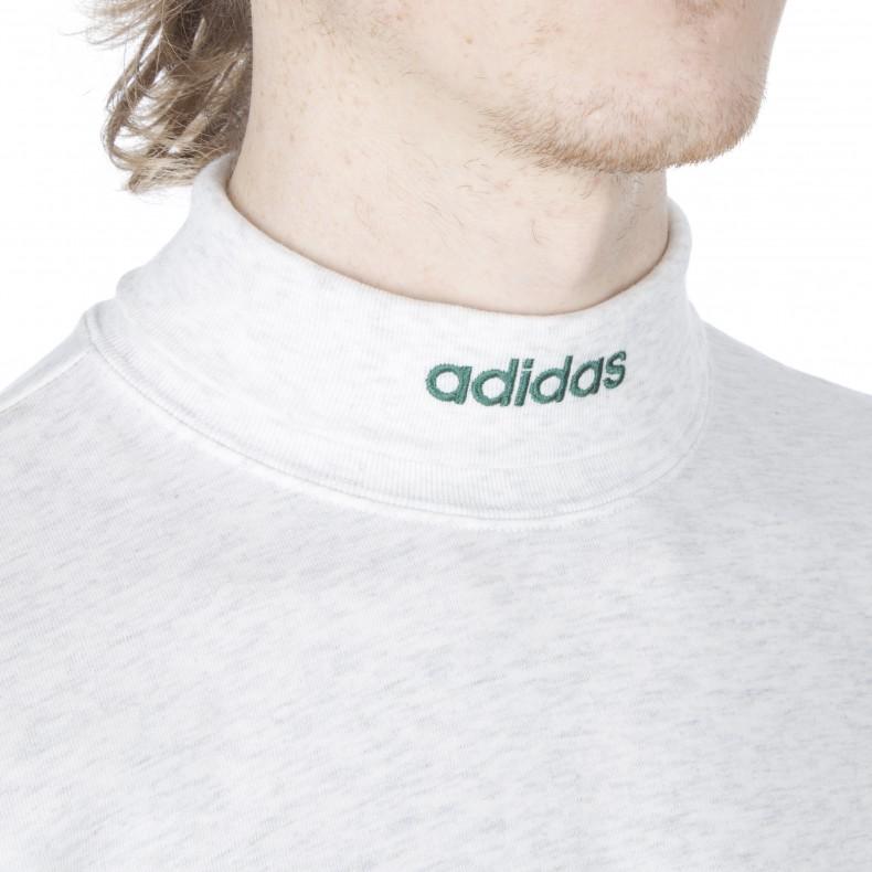 adidas Originals High-Collar Long