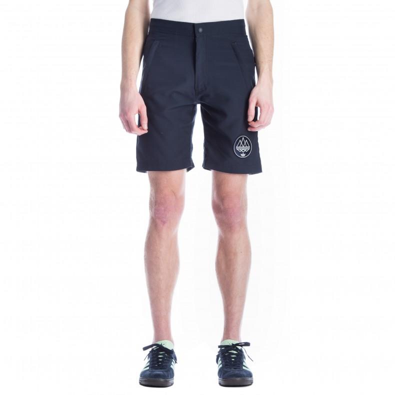 SPEZIAL Intack Shorts (Night Navy