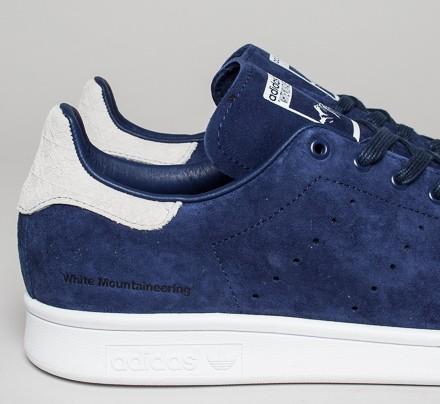 Adidas Originals White Mountaineering Stan Smith Sneakers