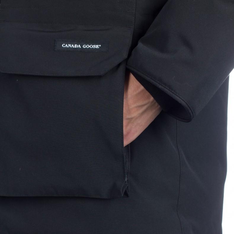 Canada Goose coats sale cheap - Canada Goose Expedition Parka (Black) - Consortium.