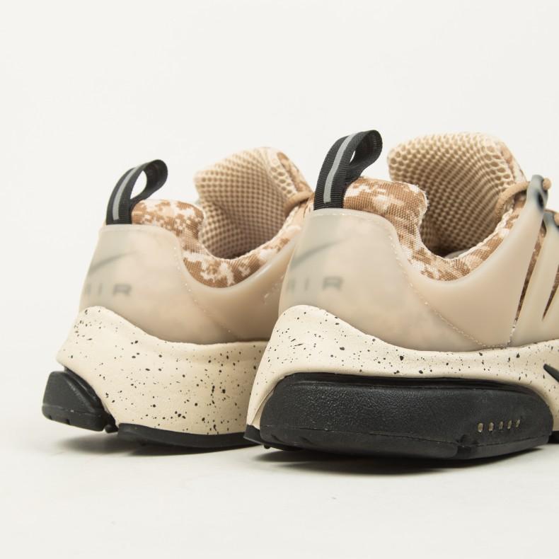 Pegajoso ley junio  Nike Air Presto GPX 'Desert Digi Camo' - Consortium.
